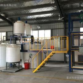 大理外加剂合成复配/外加剂合成设备