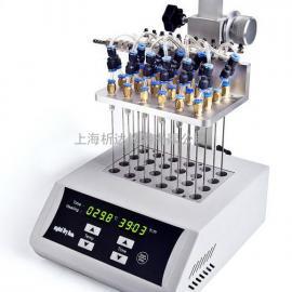 干式24位氮吹仪