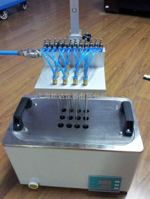 24位水浴氮吹仪