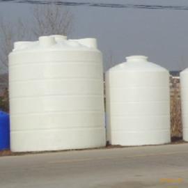 厂家现货销售全新2000升塑料桶绿色环保2000公斤食品塑料罐无毒无