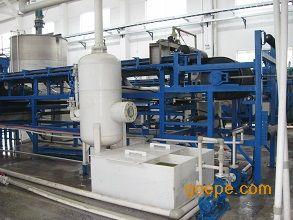 供应DZY型带式过滤机-2|固液分离|烟气脱硫|尾矿干排