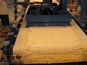 供应DZY型带式过滤机-6 固液分离 烟气脱硫 尾矿干排