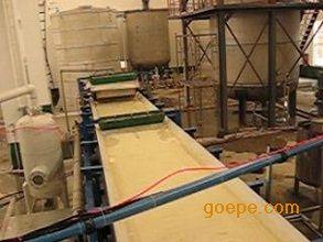 供应DZY型带式过滤机-7|固液分离|烟气脱硫|尾矿干排