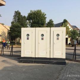 2016上海翼洁移动厕所租赁 活动厕所流动厕所租赁可定制