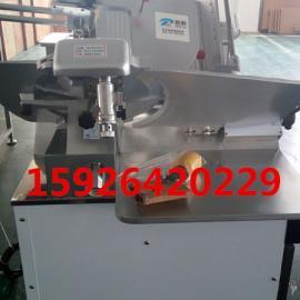 武汉-350冻肉切片机,铝镁合金冻肉切片机,立式、台式冻肉切片机