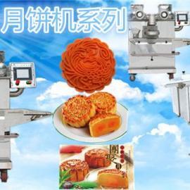 云南做月饼的机器 昆明月饼机价格 贵阳便宜的月饼机 月饼机厂家
