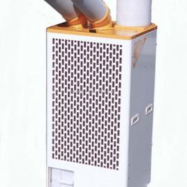 SUIDEN工业用移动空调,移动制冷机SS-40EG-8A