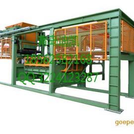 生态砌块生产线砌砖生产线草坪砖生产线