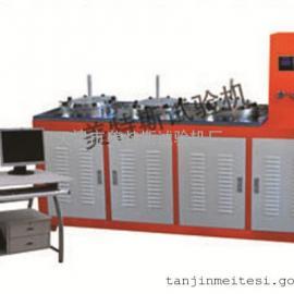 微机控制土工合成材料抗渗仪TSY-8E型