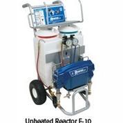 卡土马REACTOR E-10聚氨酯/聚脲酯喷涂机