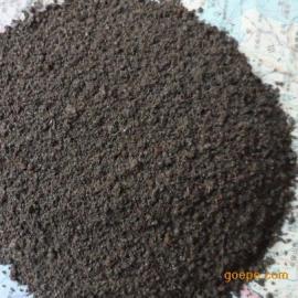 供应0.2-3.0高比重铁砂,配重铁砂,压重铁砂-晟博安
