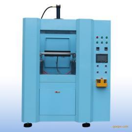 卧式一出二汽车水箱热板焊接机 汽车配件专业设计东莞协和机械