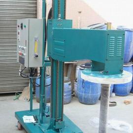 铸造铝合金精炼除气机除渣机