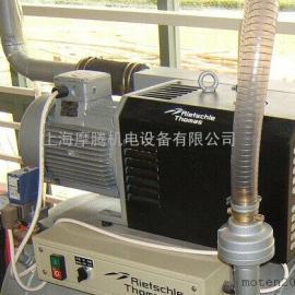 现货供应真空泵,德国原装进口真空泵,里其乐油式旋片泵