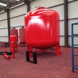 隔膜式气压罐-隔膜式气压罐价格-隔膜式气压罐厂家