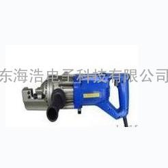 手提式液压钢筋切割机RC-16