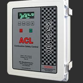 ACL 燃烧器控制器