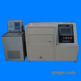 绝热材料导热系数测试仪(双平板法)