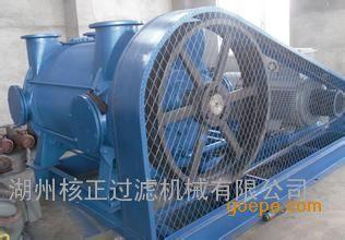 供应过滤机配件-水环真空泵-3