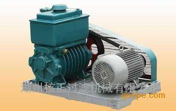 供应过滤机配件-水环真空泵-5
