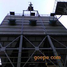 供应泊头坤鸿自动远程控制LCM-D型长袋离线脉冲除尘器