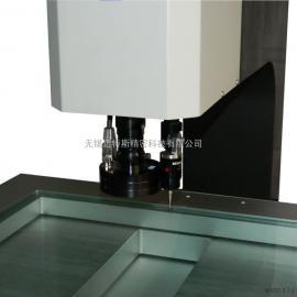 无锡BSTR-4030DT加探针影像测量仪