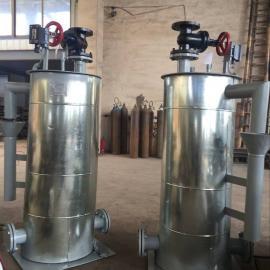 多功能防泄漏煤气排水器-启东兴东-自动煤气排水器