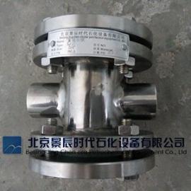 内丝螺纹式视镜 直通螺纹视镜 内螺纹视镜北京厂家