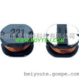 贴片功率电感器 CD系列绕线电感 敝开式非屏蔽电感