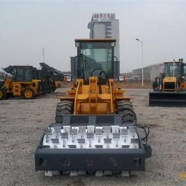 滑移共振除冰器,HCN屈恩机具装载机除冰器,道路场地除冰器