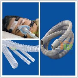 硅胶波纹管,硅胶螺纹管,硅胶呼吸管的产品特点