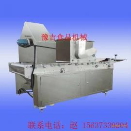 豫吉食品机械 饼干生产线喷糖水一体机