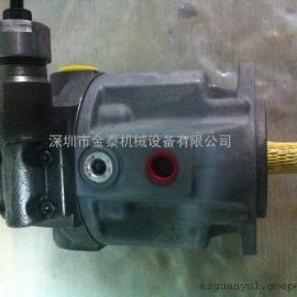 日本YUKEN油研柱塞泵,A3H系列,AR系列,原装进口,价格实惠,品