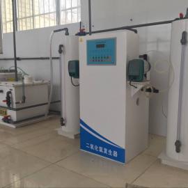 大同HB系列二氧化氯发生器