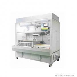 YQ-E1025A CCD自动对位贴合机|自动网板贴合机|大尺寸软对硬贴合&