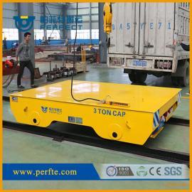 蓄电池轨道电动平车专业生产商 河南帕菲特