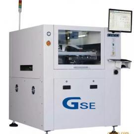GKG,GKG印刷机,GKG-GSE全自动锡膏印刷机