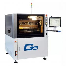 GKG,GKG印刷机,G9全自动锡膏印刷机