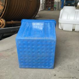 西南唯品会定制款塑料周转箱滚塑方箱经久耐用不变形