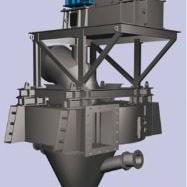 TXS-改进型O-Sepa选粉机厂家盐城腾飞环保批发销售