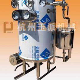 1吨UHT杀菌机/1吨UHT牛奶杀菌机