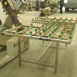 不锈钢玻璃磨边机,济南玻璃磨边机厂家砂带磨边机直销