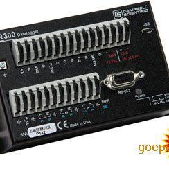 Campbell CR300数据采集器