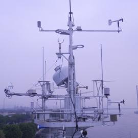 船载气象观测站