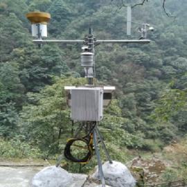 山地气候观测
