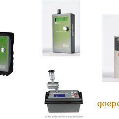 手持式颗粒物检测仪