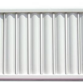 GZ7025-600-1.0型钢制云梯式散热器
