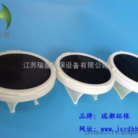 生化曝气池中微孔曝气器,膜片曝气器,曝气盘及曝气头