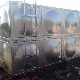 润平组合不锈钢保温水箱 ,厂家专业定制批发