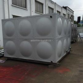 组合式不锈钢304生活保温水箱,厂家批发销售,质优价廉